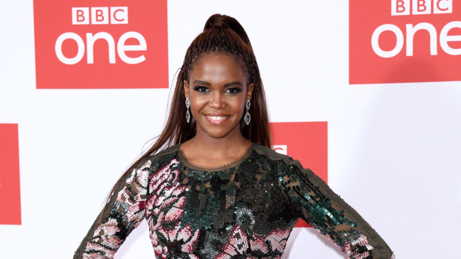 Strictly Come Dancing's Oti Mabuse confirms she's leaving show this year