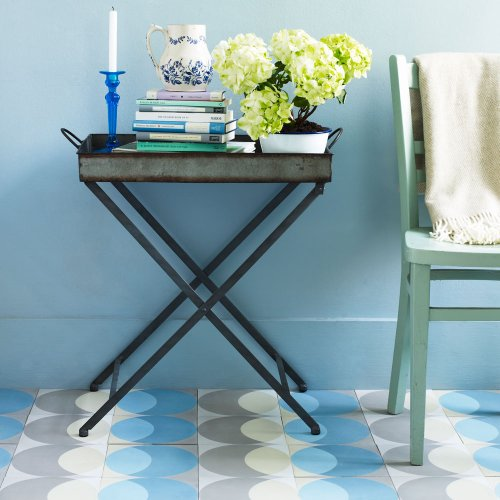 Hallway flooring ideas – to create a welcoming entrance