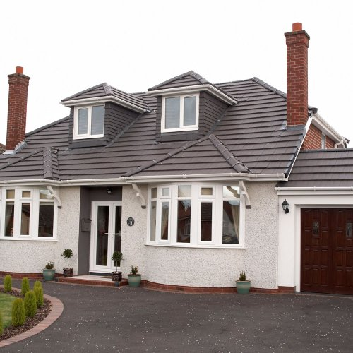 Extension ideas for bungalows – from dormer loft conversions to elegant conservatories