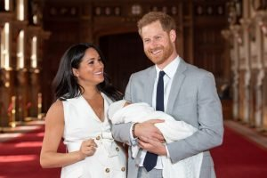 The royal relative Harry and Meghan are copying when it comes to raising Archie