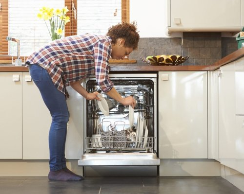 You've been loading your dishwasher wrong your whole life, say top manufacturers and experts