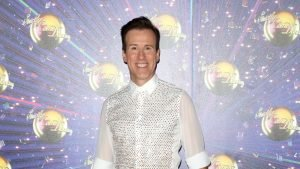 Everything you need to know about the Strictly star as he's confirmed as 2021 judge