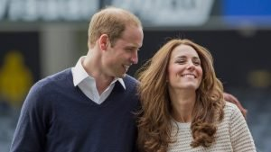 William opens up on his bittersweet connection to Scotland in a romantic tribute to Kate