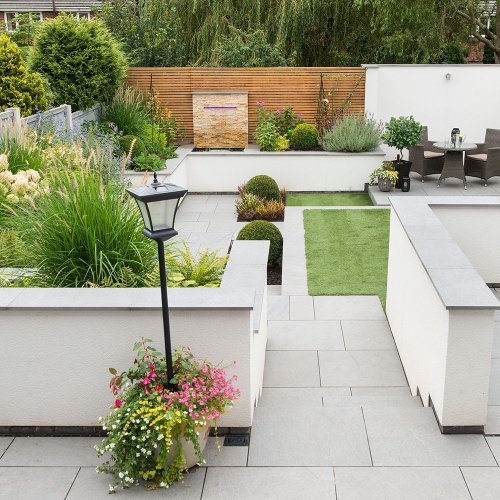 Garden landscaping ideas – how to plan and create your perfect garden