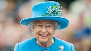 The Queen's adorable names for new royal family arrivals revealed
