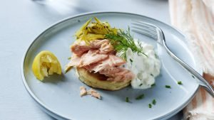 10 simple ways to use up leftover salmon