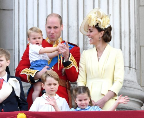 This is how Kate Middleton's parenting is inspired by Princess Diana