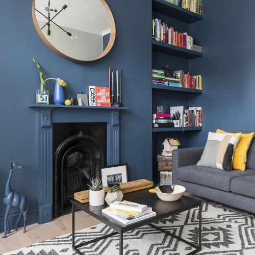 An interior expert reveals the one thing you should never do when painting your walls