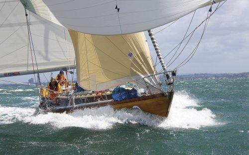World cruise: The secrets of 200k mile cruisers - Yachting World