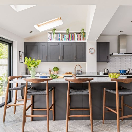Building an extension on a house – what to do, where to start and planning permission, explained