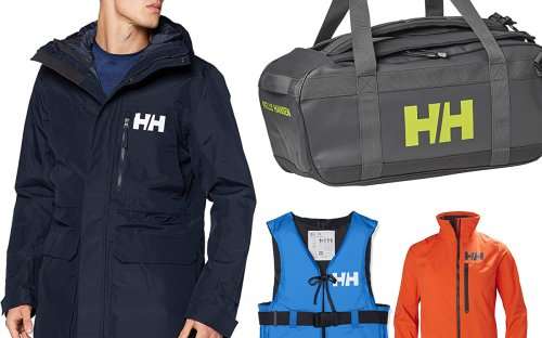 Prime Day Helly Hansen deals: Our pick of the best boating gear bargains