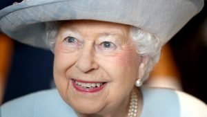 The latest news from the British Royal Family