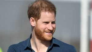 Prince Harry has a new job working for a US start-up firm worth £1.25bn