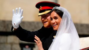 The woman Prince Harry spent 'too much damn time with' has been revealed - and it's not Meghan Markle