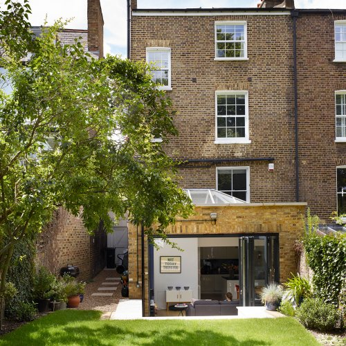 10 extension ideas for semi-detached houses – single and double storey transformations