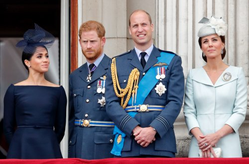 Kate and William's divisive parenting choice that Harry is refusing to copy