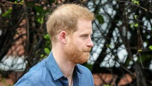 Prince Harry used booze and drugs to 'mask' the pain of Princess Diana's death