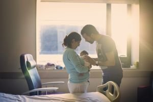 Your baby's first 24 hours: What to expect once you give birth