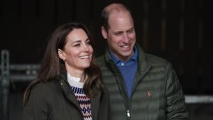 William and Kate have started a YouTube Channel and the first teaser features hilarious unseen outtakes