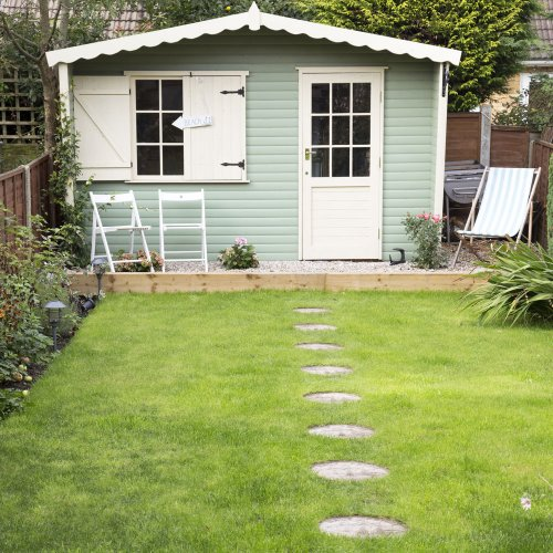 Lawn care tips – expert ideas for healthier grass and improved turf