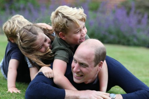 Learn the royal-approved tips to help with parenting problems