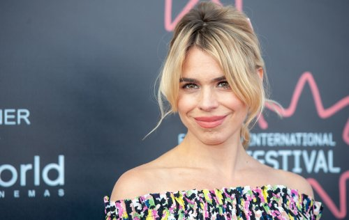 Billie Piper 'cries every day' over 'unachievable' quest to balance work and motherhood