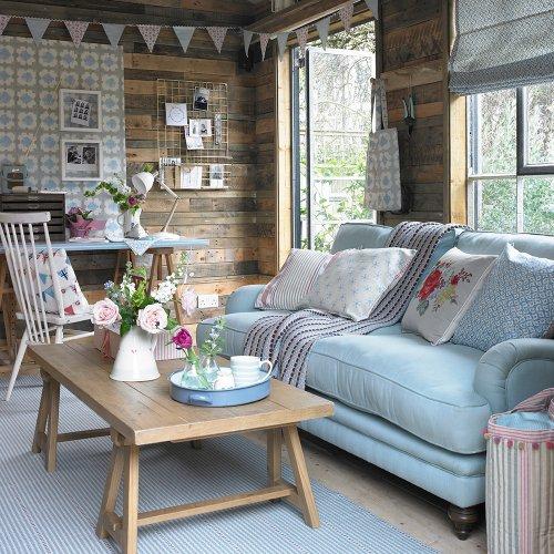 She shed ideas – create an idyllic garden retreat, from an art studio to an outdoor snug