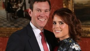 Princess Eugenie shares gorgeous new photo of baby August for Mother's Day