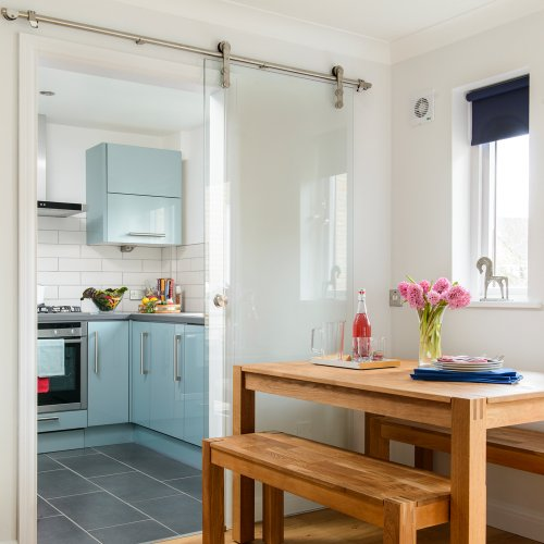 Small kitchen ideas – 29 ways to turn your compact room into a smart, super-organised space