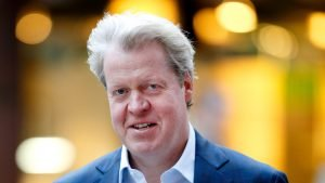 Princess Diana's brother Earl Spencer shares rare family photo in sweet Mother's Day tribute