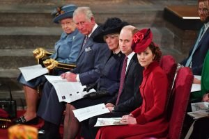 Kate and William look set to 'split' from Prince Charles and Camilla for this reason