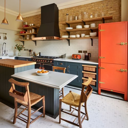 Kitchen island ideas – create a focal point for cooking, eating, socialising and even working