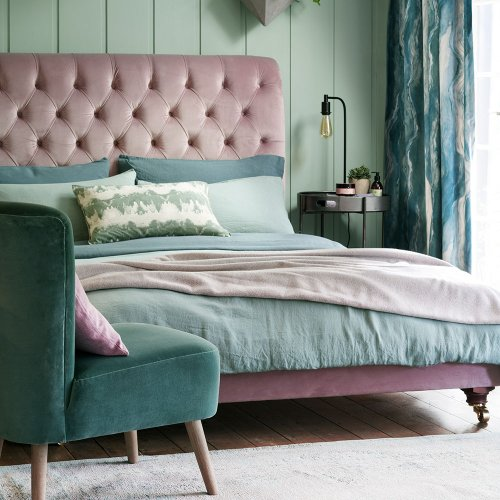 This is the WORST colour to paint a bedroom if you want a good night's sleep