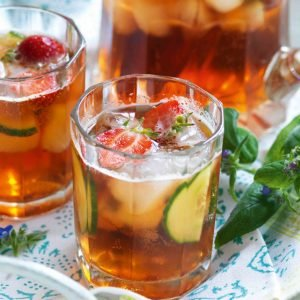 The Perfect Summer Pimm's