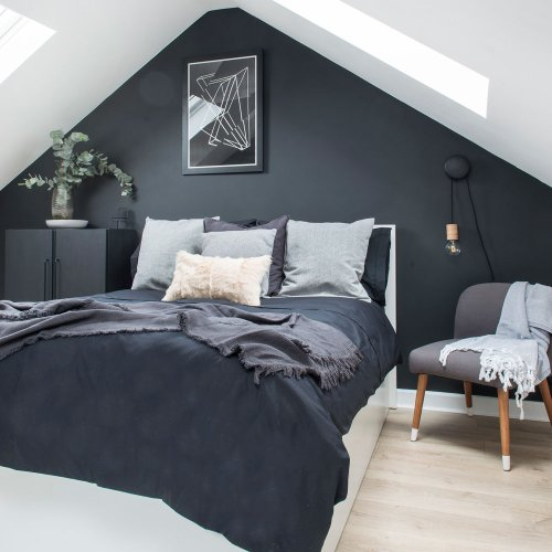 Attic bedroom ideas to add the wow factor to any loft space