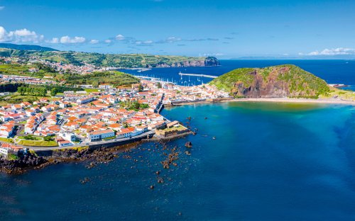 Cape Town to the Azores: The end of an 8-year voyage - Yachting World
