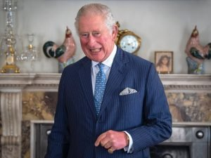 Prince Charles 'planning huge changes to royal palaces' when he becomes king