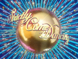 Get Ready For Strictly Come Dancing 2021