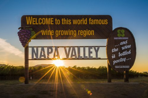 Napa Valley travel guide: Where to visit, eat and stay - Decanter