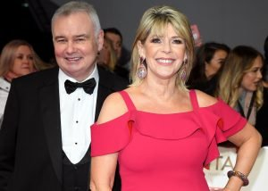 Eamonn Holmes makes huge announcement on This Morning after 'tough week'