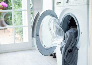 How to clean a washing machine: 6 step guide to banish mould and bad odours