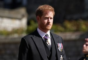 Prince Harry faces heartbreaking detail at exhibition honouring his late mum Princess Diana