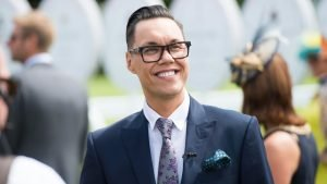 Gok Wan reveals healthy weight loss after taking up running in lockdown