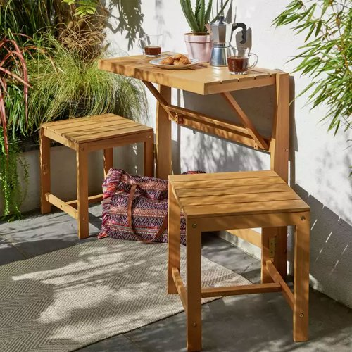 11 stylish yet cheap garden furniture deals under £350