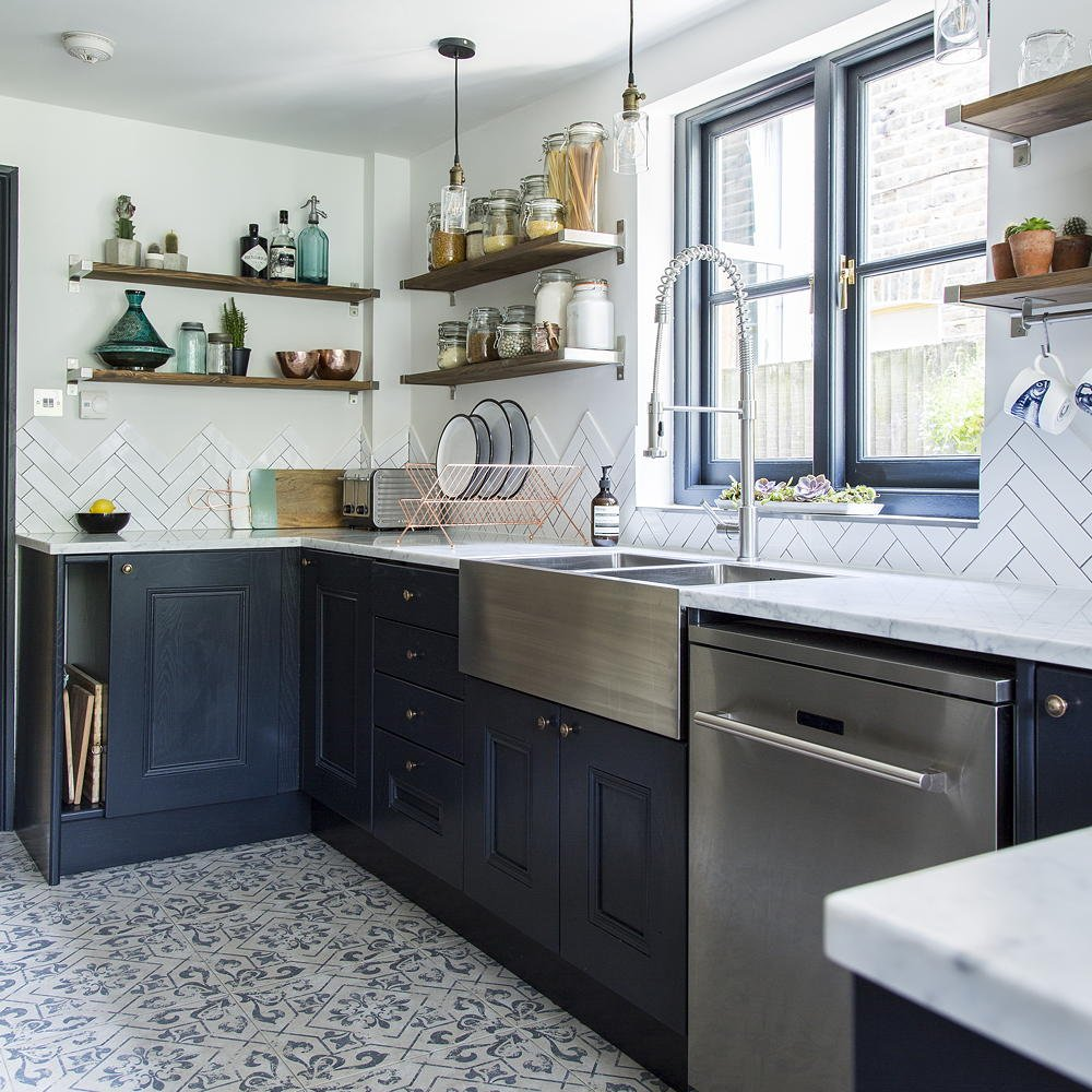 Expert reveals 5 small design changes that can add value to your kitchen