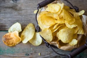 Healthy crisps: The best and worst crisps for your diet revealed