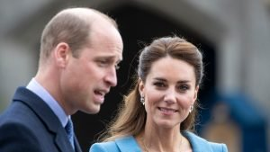 William admits he should have stopped 'dangerous' stunt outside Buckingham Palace