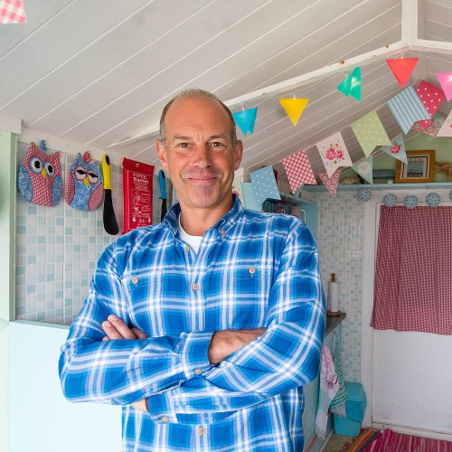 Phil Spencer explains why an older home might not be the best choice for a first-time buyer