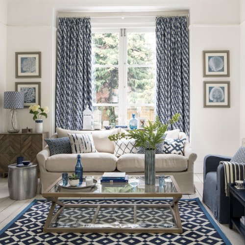 How to measure for curtains – tips for measuring windows to hang curtains and poles