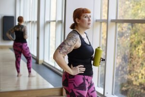 Weight-loss plateau: How do you beat the diet plateau?